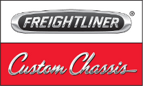 Freightliner Custom Chassis